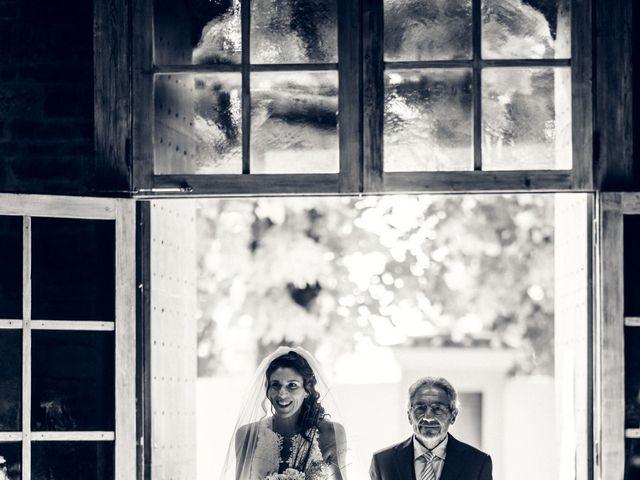 Il matrimonio di Fabio e Annalaura a Firenze, Firenze 31