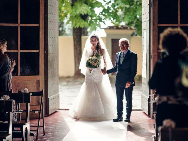 Il matrimonio di Fabio e Annalaura a Firenze, Firenze 32