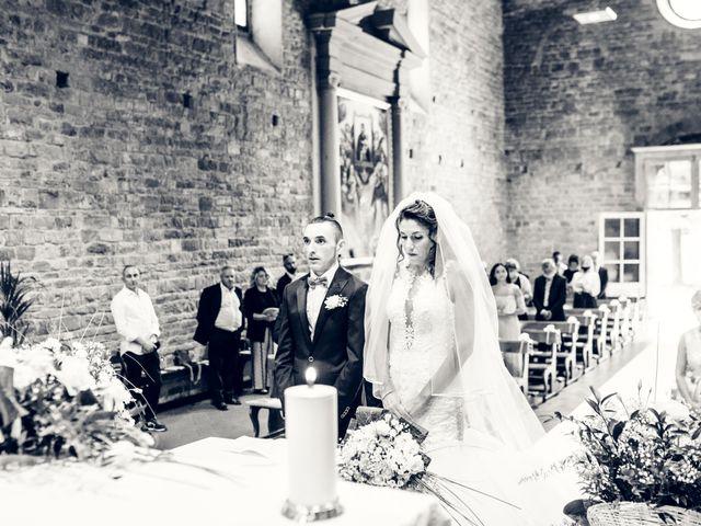 Il matrimonio di Fabio e Annalaura a Firenze, Firenze 36