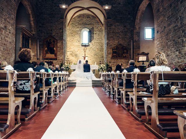 Il matrimonio di Fabio e Annalaura a Firenze, Firenze 37