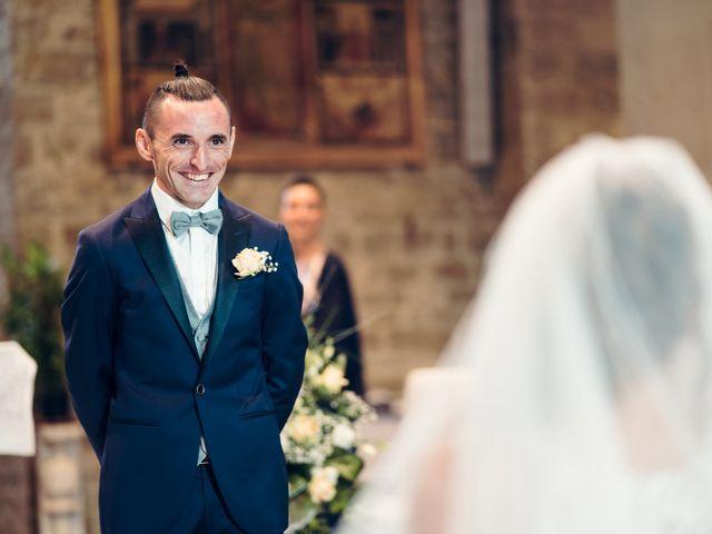 Il matrimonio di Fabio e Annalaura a Firenze, Firenze 38