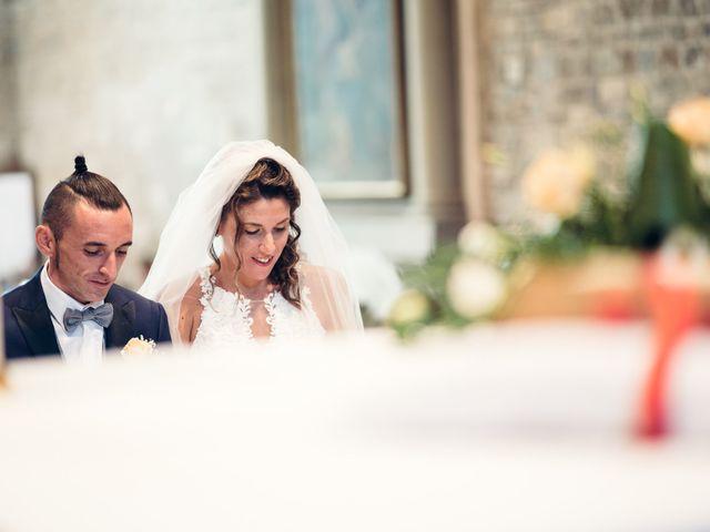 Il matrimonio di Fabio e Annalaura a Firenze, Firenze 39