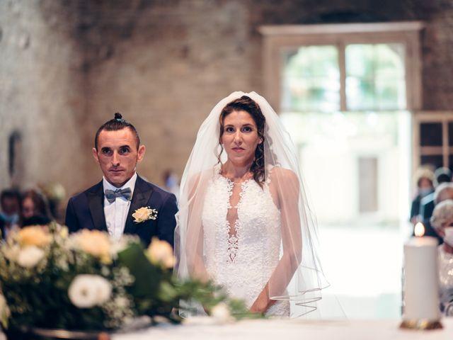 Il matrimonio di Fabio e Annalaura a Firenze, Firenze 40
