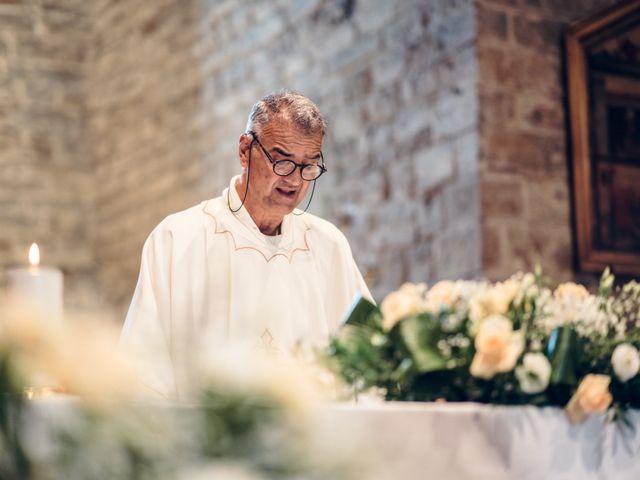 Il matrimonio di Fabio e Annalaura a Firenze, Firenze 41