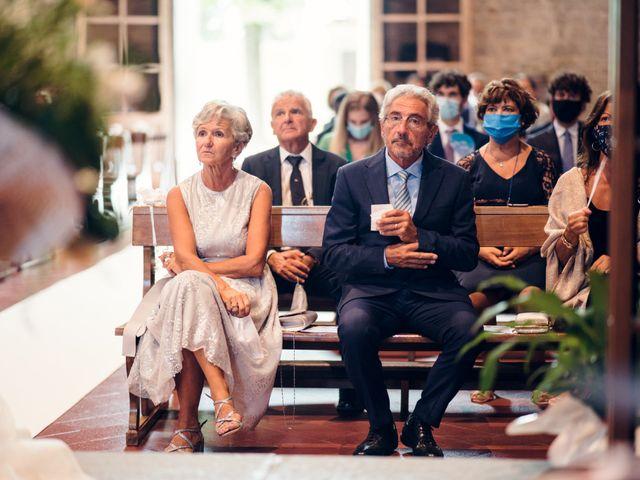 Il matrimonio di Fabio e Annalaura a Firenze, Firenze 42