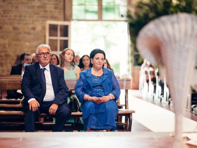 Il matrimonio di Fabio e Annalaura a Firenze, Firenze 43