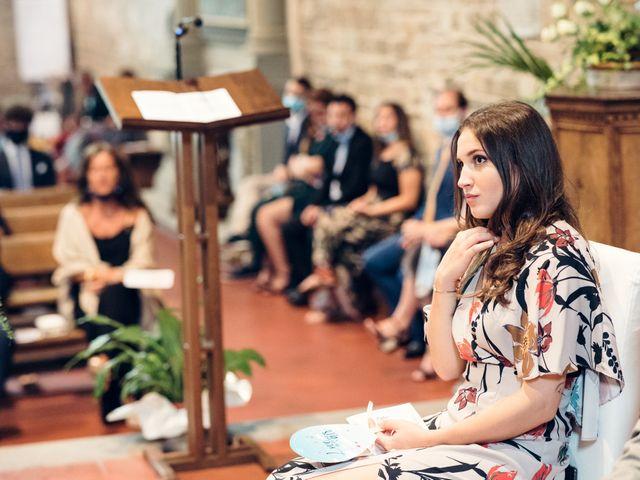 Il matrimonio di Fabio e Annalaura a Firenze, Firenze 44