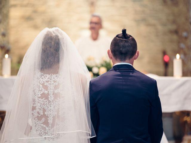 Il matrimonio di Fabio e Annalaura a Firenze, Firenze 46