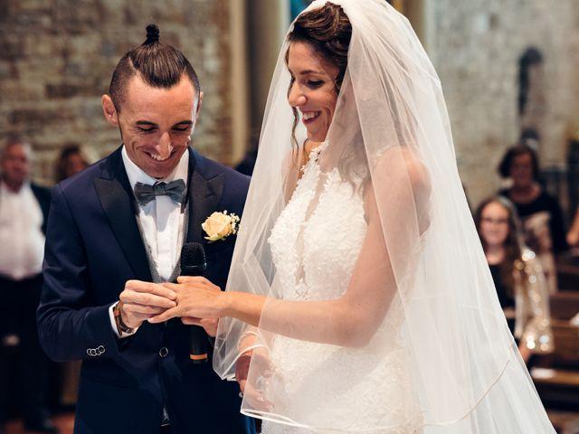 Il matrimonio di Fabio e Annalaura a Firenze, Firenze 47