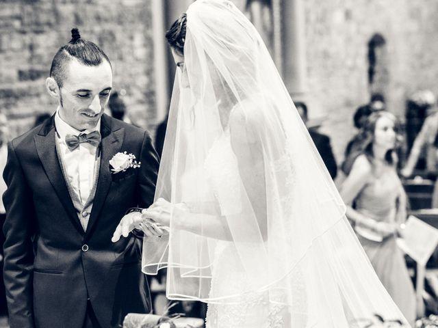 Il matrimonio di Fabio e Annalaura a Firenze, Firenze 48