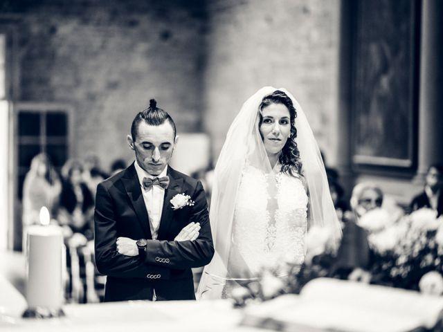 Il matrimonio di Fabio e Annalaura a Firenze, Firenze 54