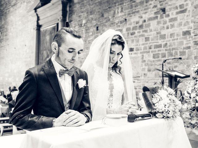 Il matrimonio di Fabio e Annalaura a Firenze, Firenze 55