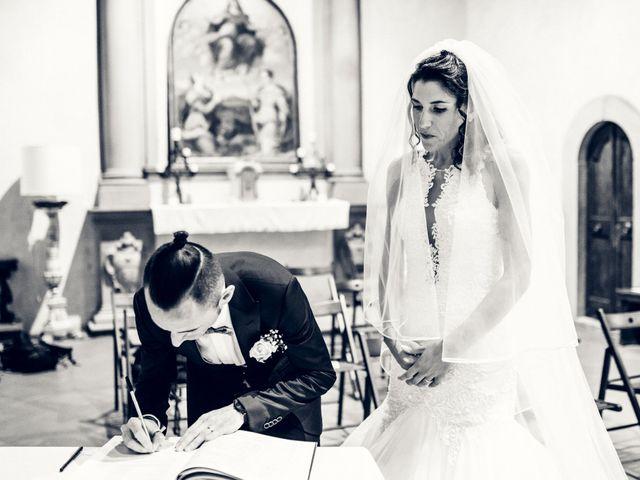 Il matrimonio di Fabio e Annalaura a Firenze, Firenze 56