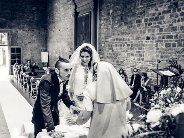 Il matrimonio di Fabio e Annalaura a Firenze, Firenze 57