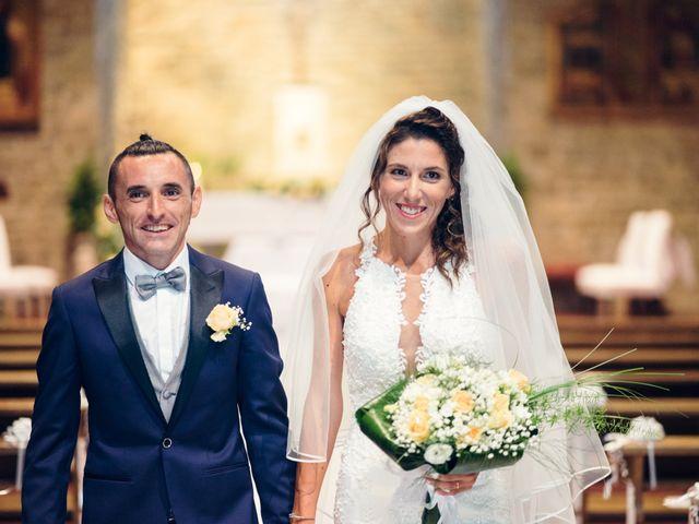 Il matrimonio di Fabio e Annalaura a Firenze, Firenze 58