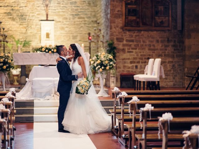 Il matrimonio di Fabio e Annalaura a Firenze, Firenze 59