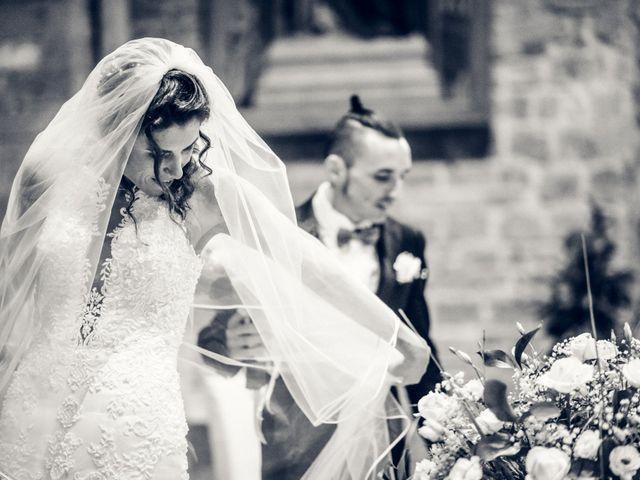 Il matrimonio di Fabio e Annalaura a Firenze, Firenze 60