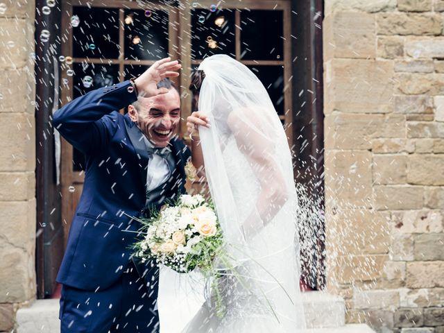 Il matrimonio di Fabio e Annalaura a Firenze, Firenze 62