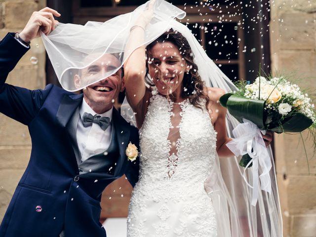 Il matrimonio di Fabio e Annalaura a Firenze, Firenze 63