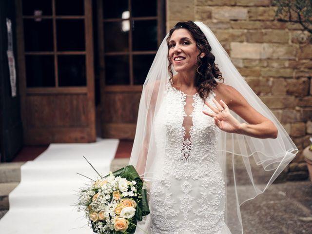 Il matrimonio di Fabio e Annalaura a Firenze, Firenze 64