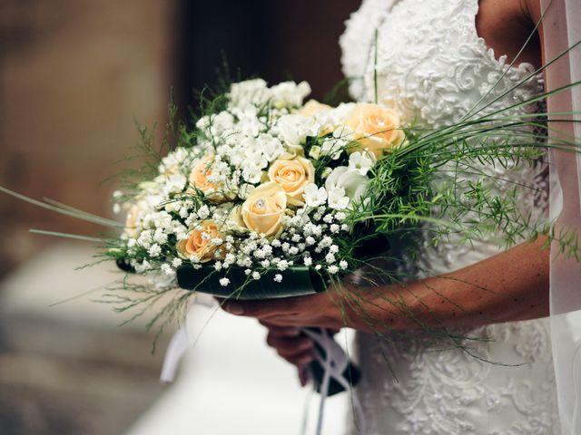 Il matrimonio di Fabio e Annalaura a Firenze, Firenze 65