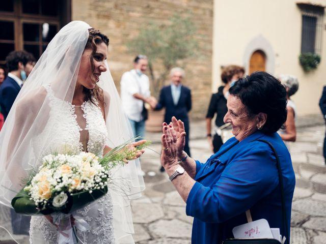 Il matrimonio di Fabio e Annalaura a Firenze, Firenze 69