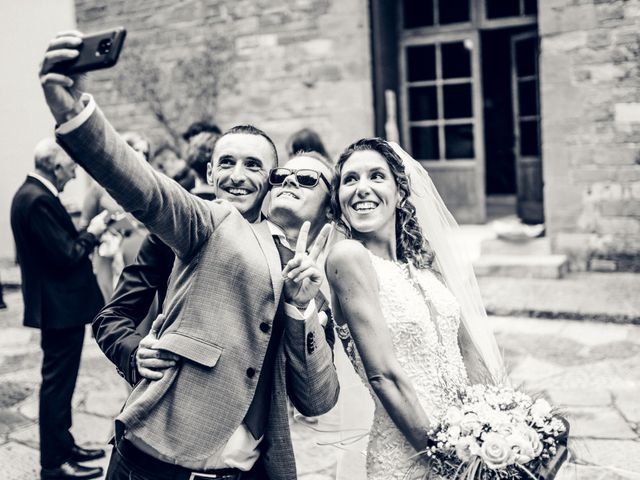 Il matrimonio di Fabio e Annalaura a Firenze, Firenze 70