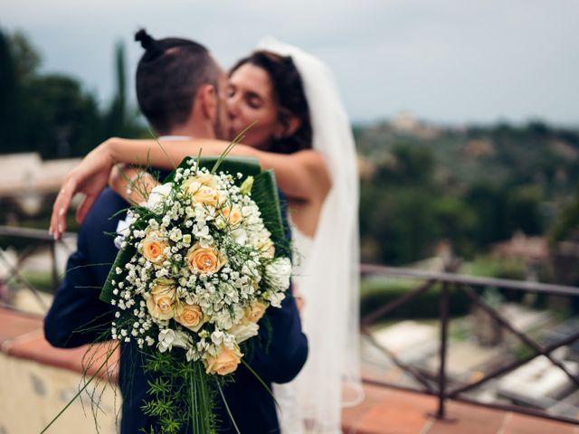 Il matrimonio di Fabio e Annalaura a Firenze, Firenze 73