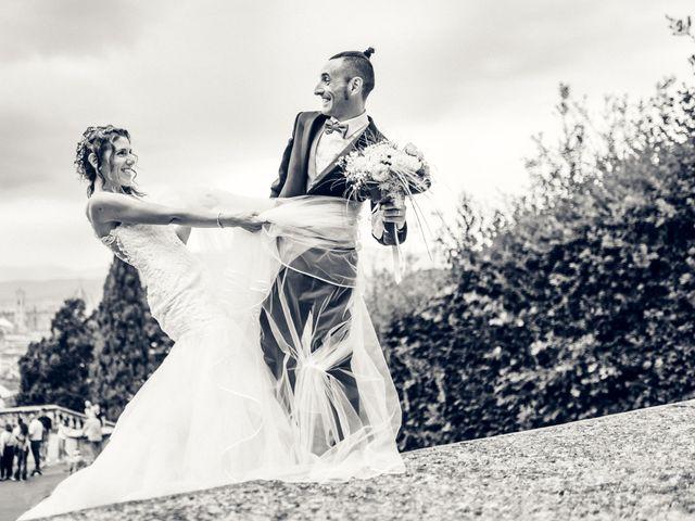 Il matrimonio di Fabio e Annalaura a Firenze, Firenze 77