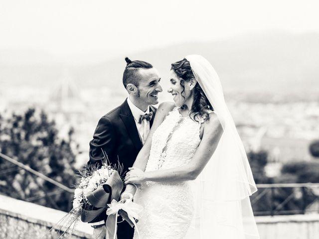 Il matrimonio di Fabio e Annalaura a Firenze, Firenze 85