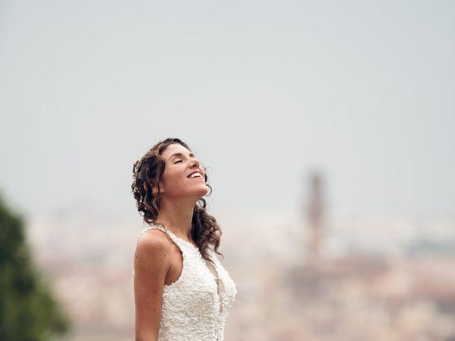 Il matrimonio di Fabio e Annalaura a Firenze, Firenze 87
