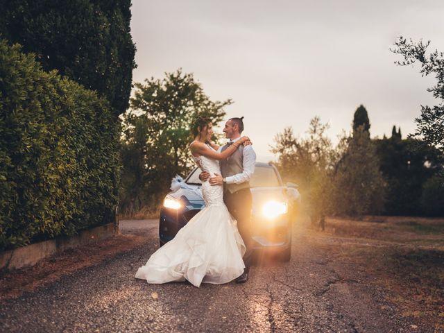 Il matrimonio di Fabio e Annalaura a Firenze, Firenze 91