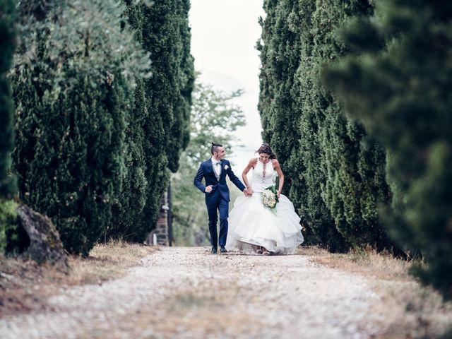 Il matrimonio di Fabio e Annalaura a Firenze, Firenze 92