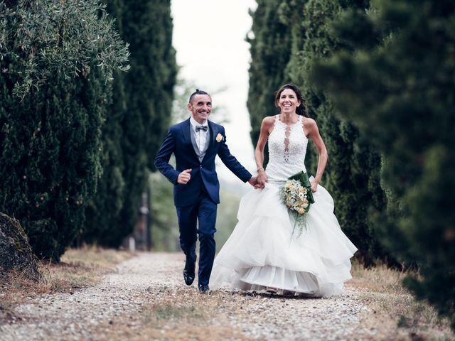 Il matrimonio di Fabio e Annalaura a Firenze, Firenze 1