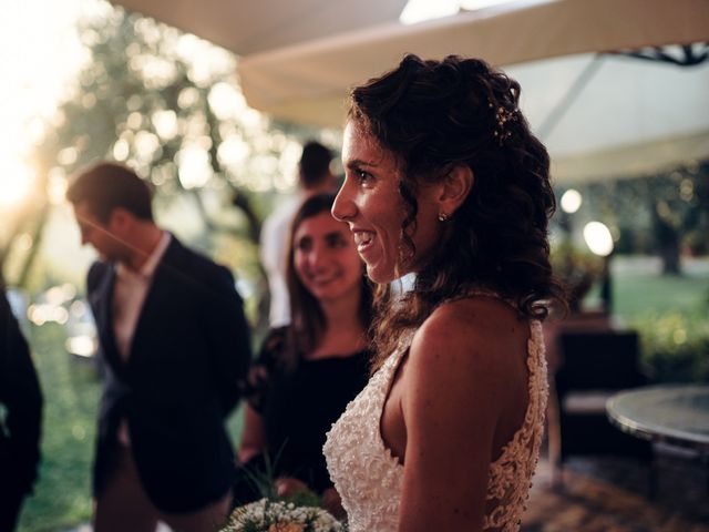 Il matrimonio di Fabio e Annalaura a Firenze, Firenze 94