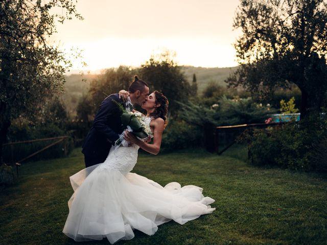 Il matrimonio di Fabio e Annalaura a Firenze, Firenze 2
