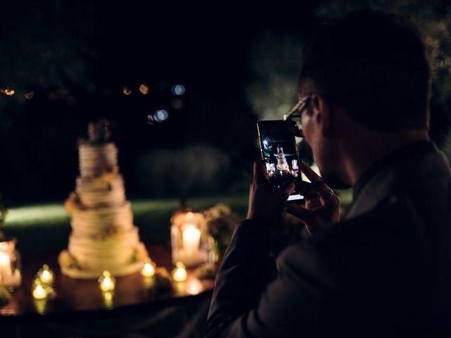 Il matrimonio di Fabio e Annalaura a Firenze, Firenze 103