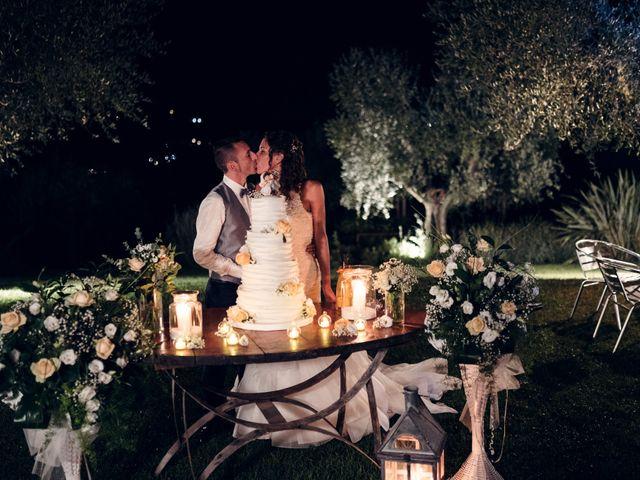 Il matrimonio di Fabio e Annalaura a Firenze, Firenze 105