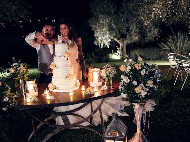 Il matrimonio di Fabio e Annalaura a Firenze, Firenze 106
