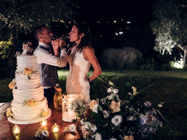 Il matrimonio di Fabio e Annalaura a Firenze, Firenze 107