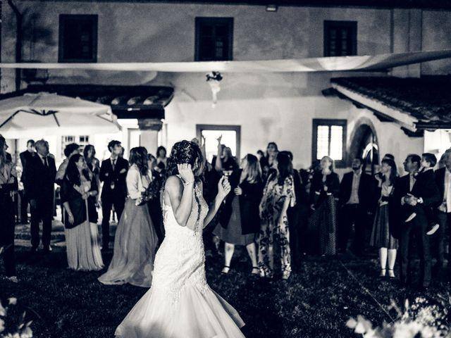 Il matrimonio di Fabio e Annalaura a Firenze, Firenze 108