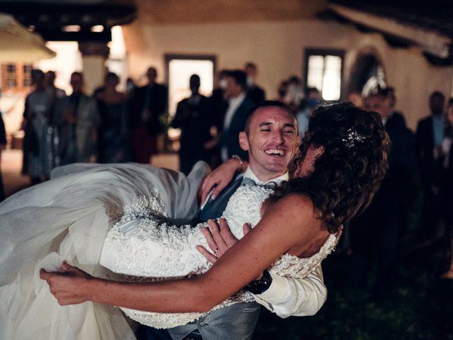 Il matrimonio di Fabio e Annalaura a Firenze, Firenze 110