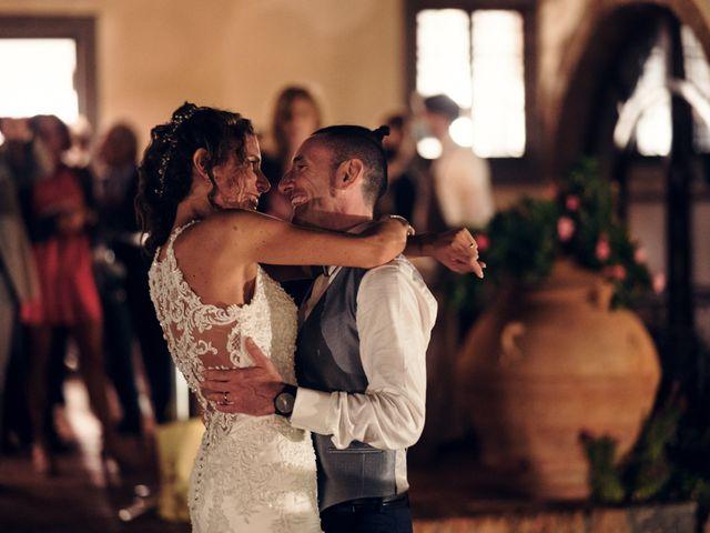 Il matrimonio di Fabio e Annalaura a Firenze, Firenze 111