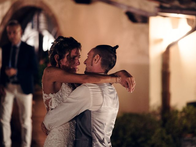 Il matrimonio di Fabio e Annalaura a Firenze, Firenze 112