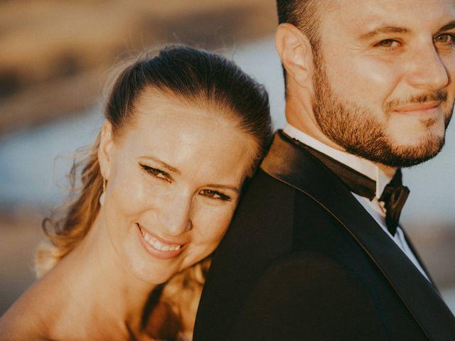 Le nozze di Daniele e Karolina
