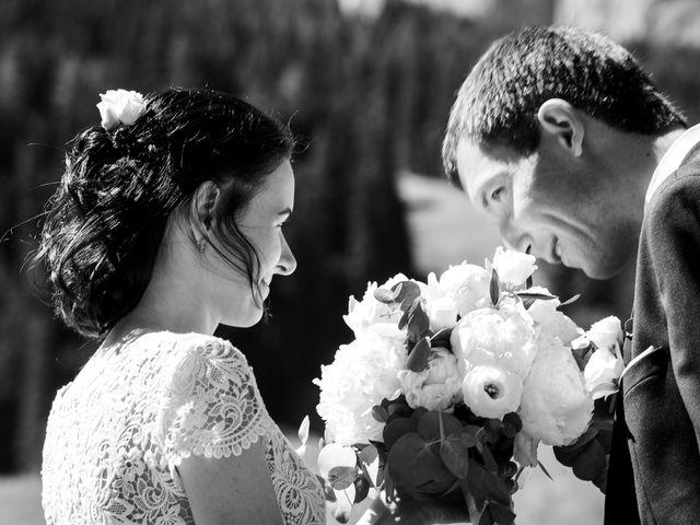 Il matrimonio di Evaldas e Indré a Santa Cristina Valgardena-St. Chris, Bolzano 7