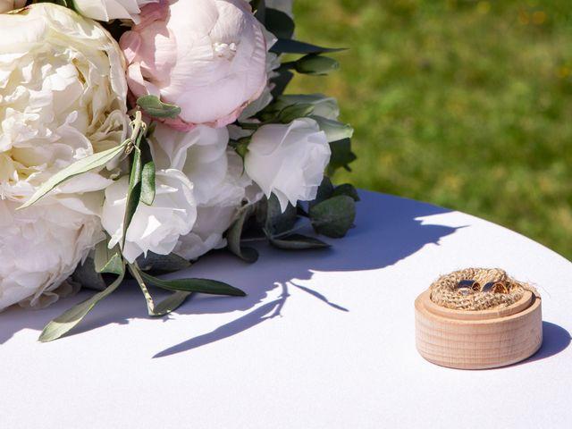 Il matrimonio di Evaldas e Indré a Santa Cristina Valgardena-St. Chris, Bolzano 8