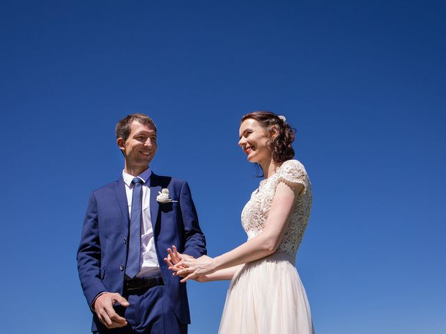 Il matrimonio di Evaldas e Indré a Santa Cristina Valgardena-St. Chris, Bolzano 14