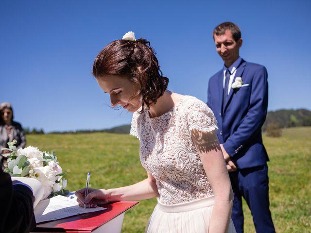 Il matrimonio di Evaldas e Indré a Santa Cristina Valgardena-St. Chris, Bolzano 17