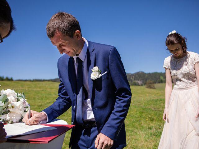 Il matrimonio di Evaldas e Indré a Santa Cristina Valgardena-St. Chris, Bolzano 18